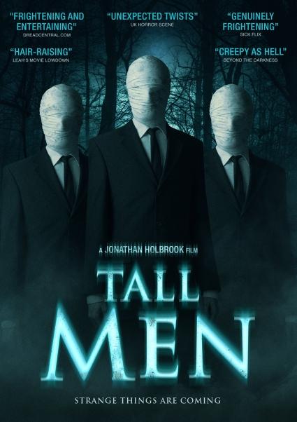 Tall Men Customer 152 The Blogging Banshee