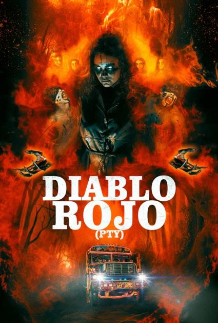 Diablo Rojo PTY Poster FINAL